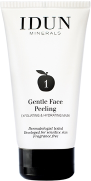 Picture of IDUN Gentle Face Peeling 75 ml