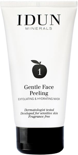 Picture of IDUN Gentle Face Peeling 75 ml