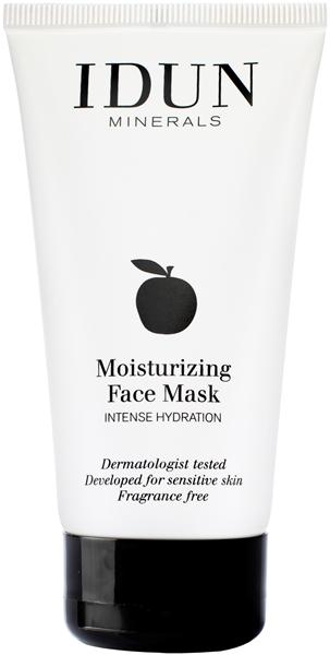 Picture of IDUN Moisturizing Face Mask 75 ml