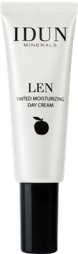Picture of IDUN Tinted Day Cream Len, Extra Light 50 ml