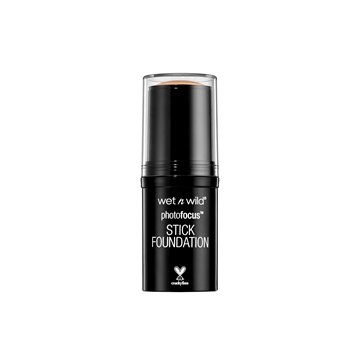 Picture of wnw Photo Focus Stick Foundation Shell Ivory