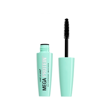 Picture of wnw Mega Protein Waterproof Mascara Very Black