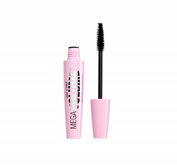 Picture of wnw Mega Volume Mascara Very Black