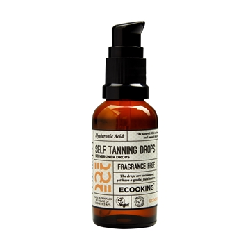 Picture of Ecooking Selvbruner Drops 30 ml.