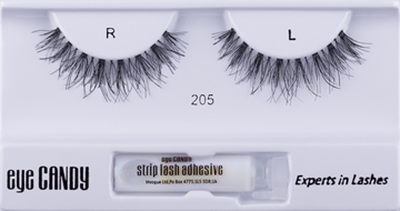 Picture of Strip Lash  - 205  (Volumise)
