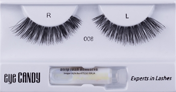 Picture of Strip Lash  - 008  (Volumise)
