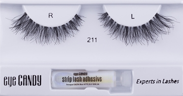 Picture of Strip Lash  - 211  (Dramatise)