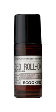 Picture of Ecooking Deo Roll-on Parfumefri 50 ml.