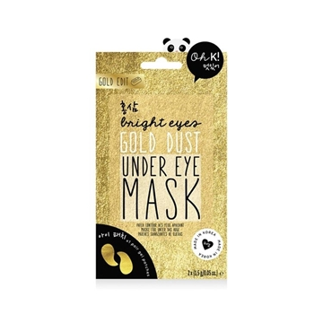 Picture of Oh K! Gold Under Eye Mask