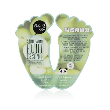 Picture of Oh K! Peeling Foot Mask