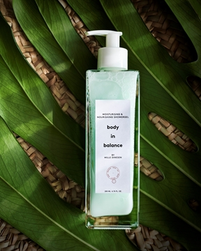 Picture of Balance by Mille Dinesen - Shower Gel, 200 ml